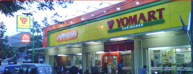 Toko Yomart